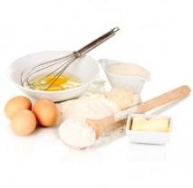 Pečení při celiakii a jiných potravinových omezeních