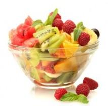 Ovocný tropický salát