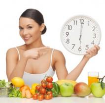Proč je důležité jíst pravidelně a kvalitně