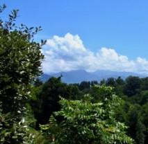 Za přenádhernou přírodou do Gruzie