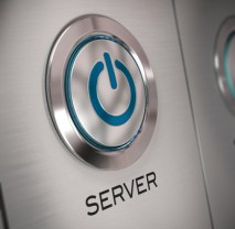 Nový server: Lépe a rychleji