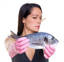 Rizika konzumace ryb