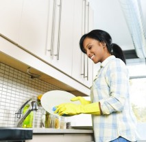 Kuchyně - nádobí