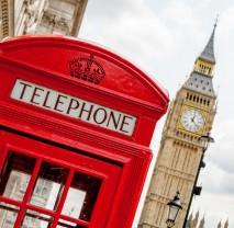 Víkendovka v Londýně s celiakií